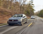 2019 Volkswagen Jetta GLI 35th Anniversary Edition Front Wallpapers 150x120 (49)