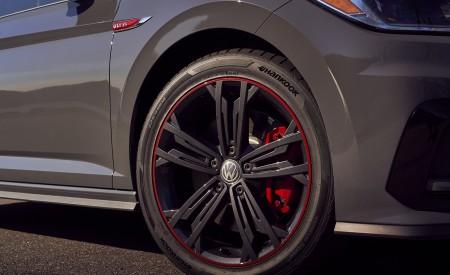 2019 Volkswagen Jetta GLI 35th Anniversary Edition Wheel Wallpapers 450x275 (63)