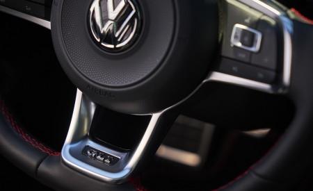 2019 Volkswagen Jetta GLI Autobahn Interior Steering Wheel Wallpapers 450x275 (92)