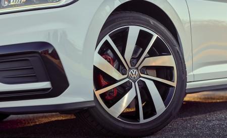 2019 Volkswagen Jetta GLI Autobahn Wheel Wallpapers 450x275 (86)
