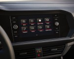 2019 Volkswagen Jetta GLI Central Console Wallpapers 150x120 (27)