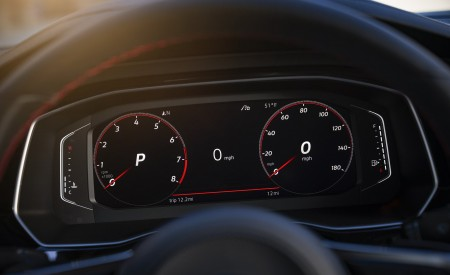 2019 Volkswagen Jetta GLI Digital Instrument Cluster Wallpaper 450x275 (26)