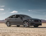 2019 Volkswagen Jetta GLI Front Three-Quarter Wallpapers 150x120 (13)