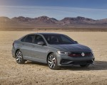 2019 Volkswagen Jetta GLI Front Three-Quarter Wallpapers 150x120 (7)