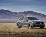 2019 Volkswagen Jetta GLI Front Three-Quarter Wallpapers 150x120 (8)