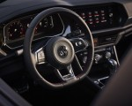 2019 Volkswagen Jetta GLI Interior Steering Wheel Wallpapers 150x120 (22)