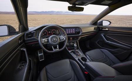 2019 Volkswagen Jetta GLI Interior Wallpapers 450x275 (25)