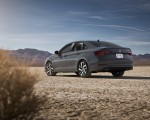 2019 Volkswagen Jetta GLI Rear Three-Quarter Wallpapers 150x120 (14)