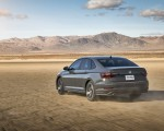 2019 Volkswagen Jetta GLI Rear Three-Quarter Wallpapers 150x120 (4)