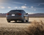 2019 Volkswagen Jetta GLI Rear Wallpapers 150x120 (10)