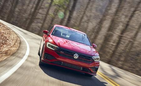 2019 Volkswagen Jetta GLI S Front Wallpapers 450x275 (28)