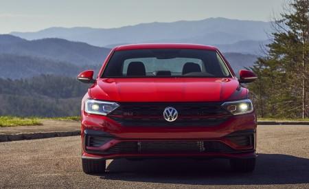 2019 Volkswagen Jetta GLI S Front Wallpapers 450x275 (36)