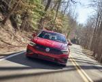 2019 Volkswagen Jetta GLI S Front Wallpapers 150x120 (31)