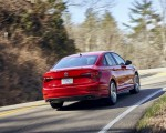 2019 Volkswagen Jetta GLI S Rear Wallpapers 150x120 (33)