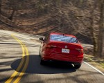 2019 Volkswagen Jetta GLI S Rear Wallpapers 150x120 (32)