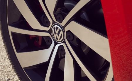 2019 Volkswagen Jetta GLI S Wheel Wallpapers 450x275 (40)
