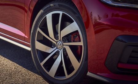 2019 Volkswagen Jetta GLI S Wheel Wallpapers 450x275 (39)