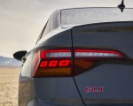 2019 Volkswagen Jetta GLI Tail Light Wallpapers 150x120 (16)