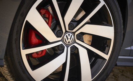 2019 Volkswagen Jetta GLI Wheel Wallpaper 450x275 (17)