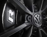 2019 Volkswagen T-Roc R Brakes Wallpaper 150x120 (17)