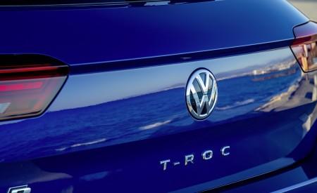2019 Volkswagen T-Roc R Detail Wallpapers 450x275 (35)