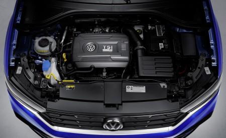 2019 Volkswagen T-Roc R Engine Wallpapers 450x275 (162)