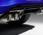 2019 Volkswagen T-Roc R Exhaust Wallpaper 150x120 (16)