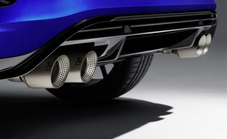 2019 Volkswagen T-Roc R Exhaust Wallpapers 450x275 (159)