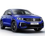 2019 Volkswagen T-Roc R Front Three-Quarter Wallpaper 150x120 (27)