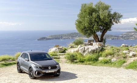 2019 Volkswagen T-Roc R Front Three-Quarter Wallpapers 450x275 (109)