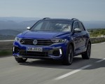 2019 Volkswagen T-Roc R Front Three-Quarter Wallpapers 150x120 (3)