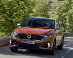 2019 Volkswagen T-Roc R Front Three-Quarter Wallpapers 150x120 (43)