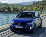 2019 Volkswagen T-Roc R Front Three-Quarter Wallpapers 150x120 (2)