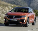 2019 Volkswagen T-Roc R Front Three-Quarter Wallpapers 150x120 (46)