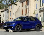 2019 Volkswagen T-Roc R Front Three-Quarter Wallpapers 150x120 (28)