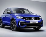 2019 Volkswagen T-Roc R Front Three-Quarter Wallpaper 150x120 (8)