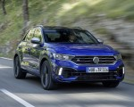 2019 Volkswagen T-Roc R Front Three-Quarter Wallpapers 150x120 (13)