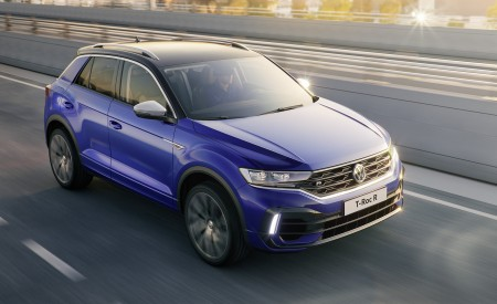 2019 Volkswagen T-Roc R Wallpapers HD
