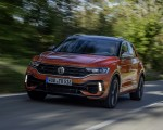 2019 Volkswagen T-Roc R Front Wallpapers 150x120 (49)