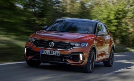 2019 Volkswagen T-Roc R Front Wallpapers 450x275 (49)