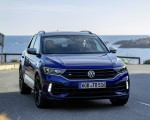2019 Volkswagen T-Roc R Front Wallpapers 150x120 (6)