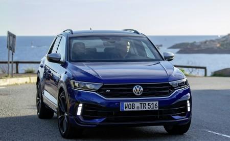 2019 Volkswagen T-Roc R Front Wallpapers 450x275 (6)