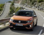 2019 Volkswagen T-Roc R Front Wallpapers 150x120 (50)