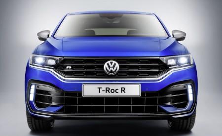 2019 Volkswagen T-Roc R Front Wallpapers 450x275 (152)