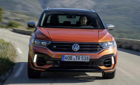 2019 Volkswagen T-Roc R Front Wallpapers 450x275 (52)