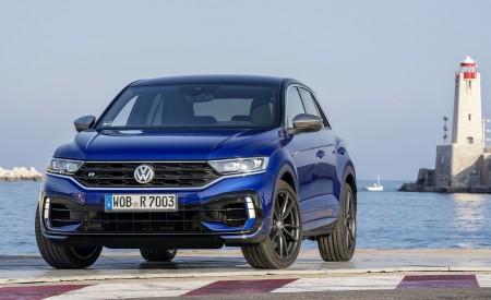 2019 Volkswagen T-Roc R Front Wallpapers 450x275 (139)