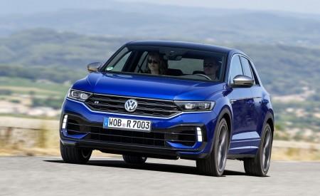 2019 Volkswagen T-Roc R Front Wallpapers 450x275 (127)