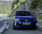 2019 Volkswagen T-Roc R Front Wallpapers 150x120 (7)