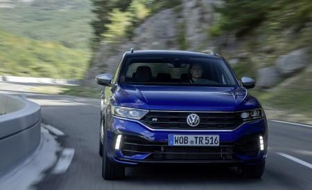 2019 Volkswagen T-Roc R Front Wallpapers 450x275 (7)