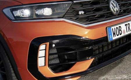 2019 Volkswagen T-Roc R Headlight Wallpapers 450x275 (83)